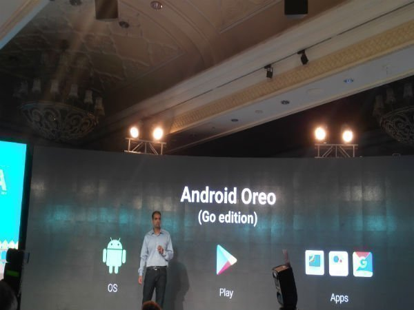 SEE ALSO: Google launches Android Oreo (Go edition) OS for budget smartphones