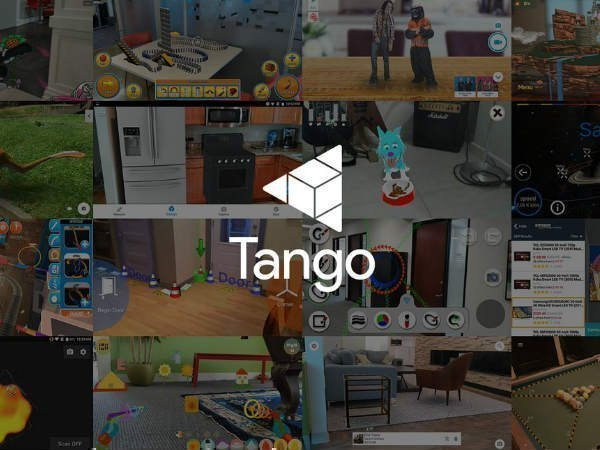 Google is officially shutting down its smartphone AR platform Tango