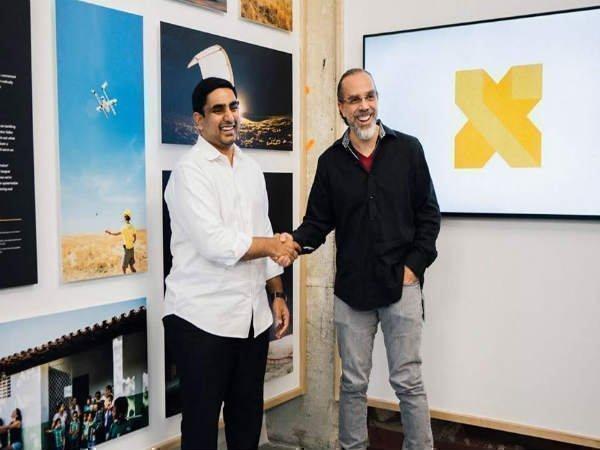 Google X Development Center Is Going To Establish in Visakhapatnam