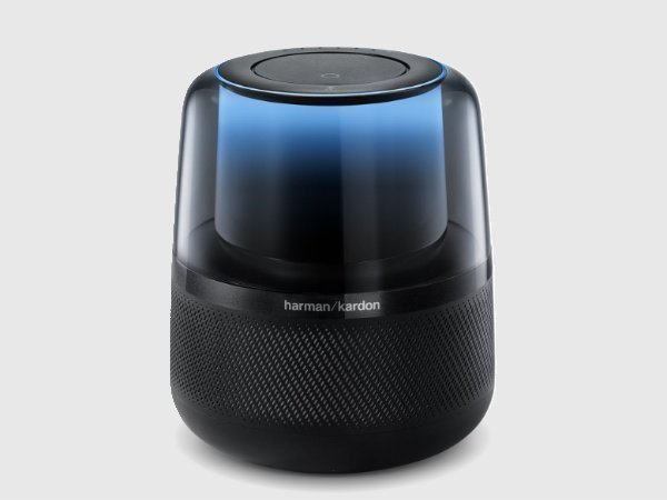 Harman Kardon Allure speaker powered by Alexa launched in India