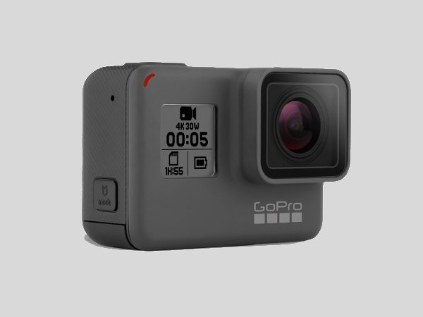 GoPro Hero5 Black and Hero5 Session receive massive price cuts in India
