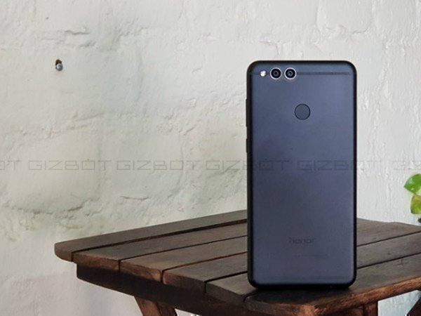 Honor 7X review: An affordable alternative with 18:9 display
