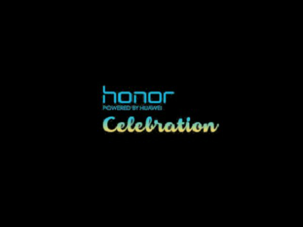 Flipkart announces Honor Celebration sale: Flat Rs. 4,000 off and more