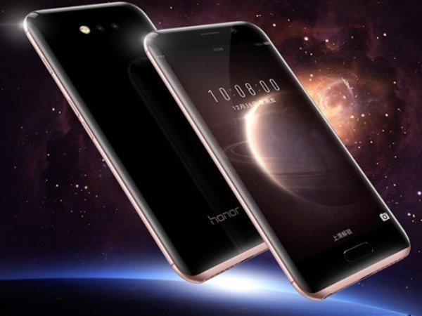 Honor to launch a new smartphone on December 13; Media invites out