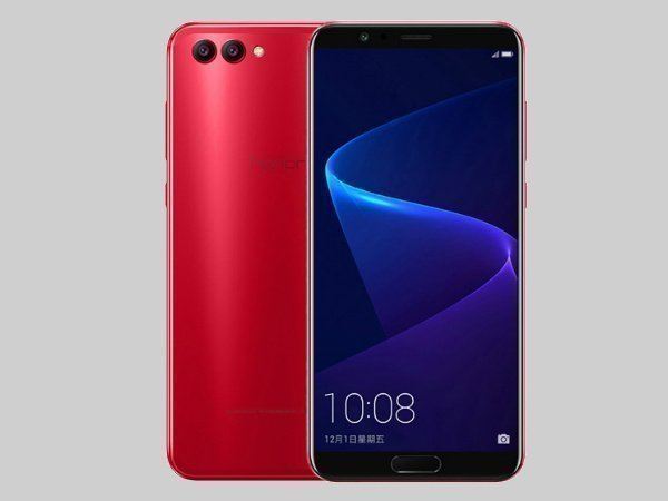 Honor V10 globally launched: Price, features and specifications