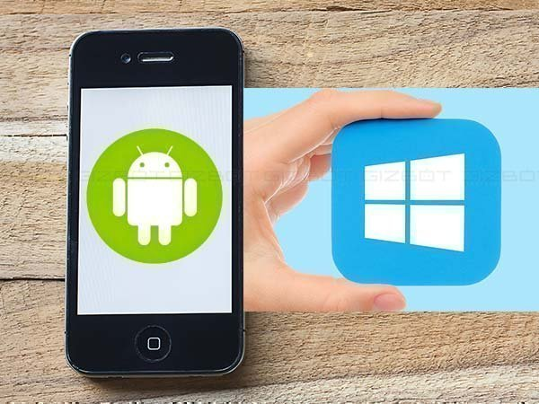 How to Install Windows OS on Android Phone