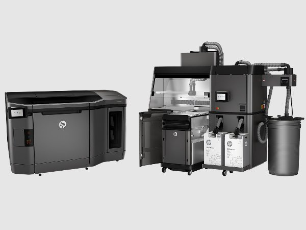 HP 3D printers coming to India early next year
