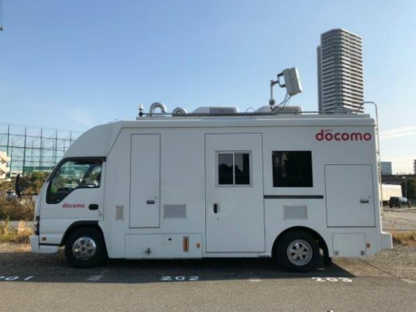 Huawei and Docomo complete a successful field trial for 5G network