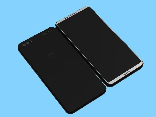 Huawei P11 with 40MP camera to be unveiled at MWC 2018: Report