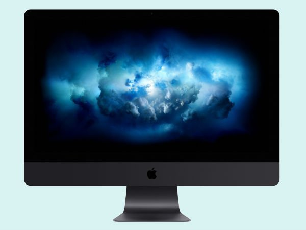 iMac Pro to soon be available for purchase in India at Rs. 4,15,000
