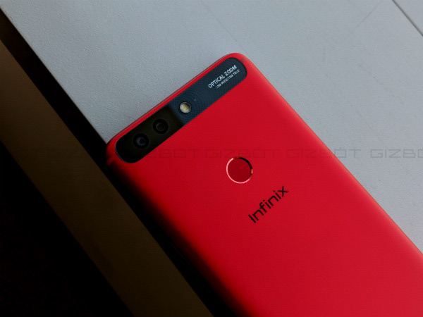 Infinix Zero 5 Review: Value for money deal for multimedia lovers