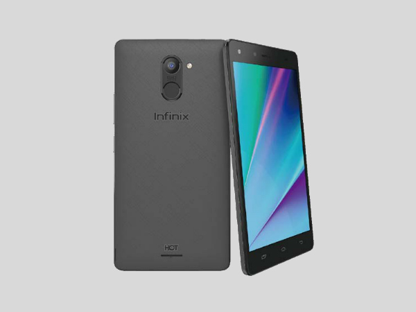 Infinix Hot 4 Pro now available at Rs. 6,999 on Flipkart