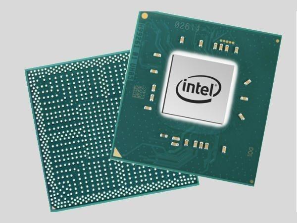 Intel unveils Pentium Silver Celeron advance processors