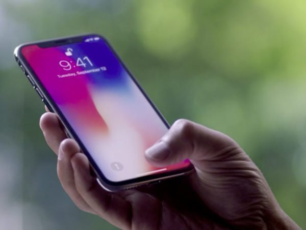 iPhone X sales expected to fall in early 2018: Report