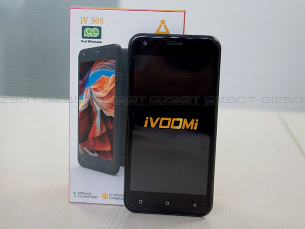 iVoomi to launch new smartphone series in India in January