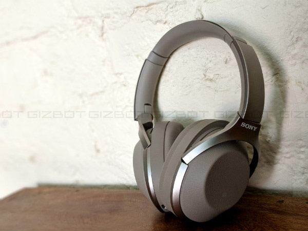 Sony WH-1000XM2 wireless headphone review: Audio at its best