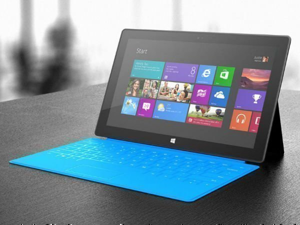 Microsoft to launch Snapdragon 845-powered Surface device