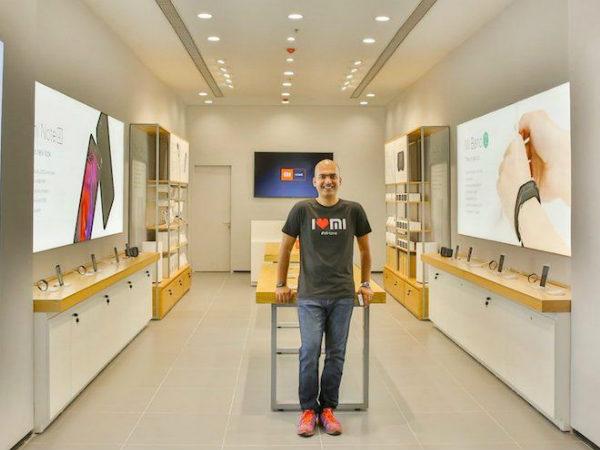 Xiaomi No 1 Mi Fan sale goes live across all Mi Home stores in India