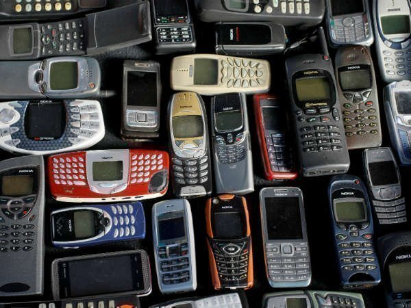 Most affordable basic feature phones under Rs. 600 only