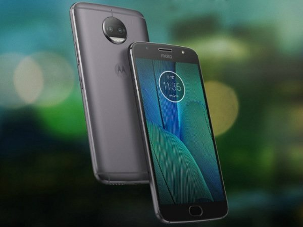 Moto G5S and Moto G5S Plus get Rs. 2,000 discount on Amazon India