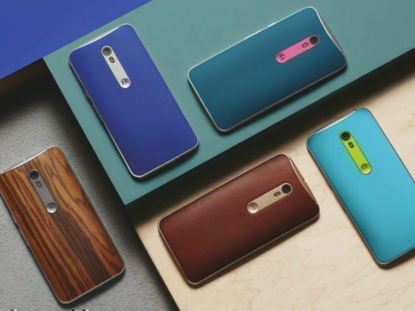 Motorola willingly accepts import duty hike on mobile handsets