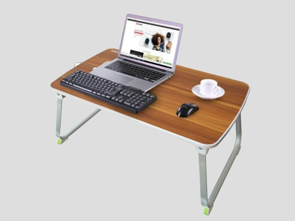 Portronics launches Mybuddy L: A light weight laptop cooling stand