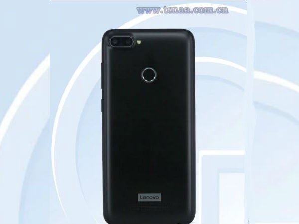 New Lenovo phone visits TENAA with 5.7-inch display, Android Nougat