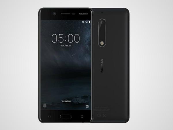 New Nokia 5 Android Oreo beta update fixes multitasking bug