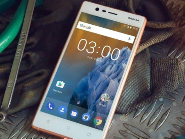 Nokia 3 leapfrog to Android 8.0 Oreo skipping Android 7.1.2 Nougat