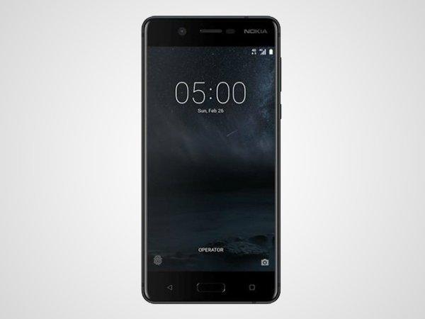 Nokia 5 Android 8.0 Oreo beta build released