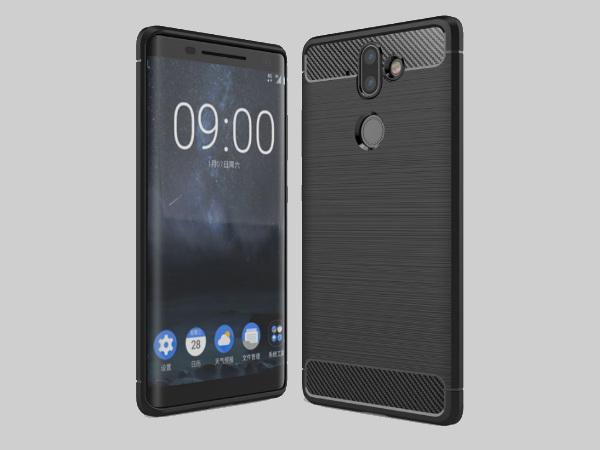 Nokia 9 back cover hands-on video up online: Sadly, no headphone port