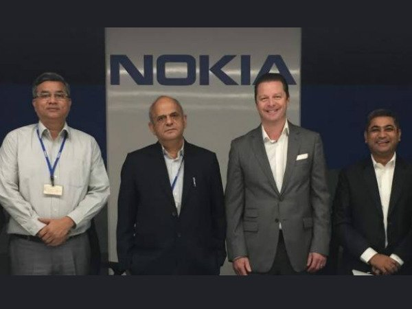 Nokia partners with IIT-Delhi to make networks more efficient and reliable