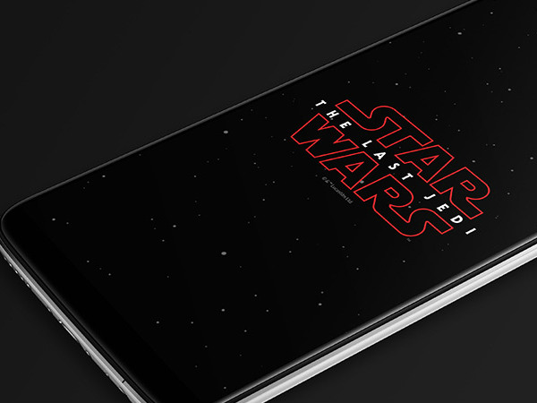 OnePlus rewards select OnePlus 5T Star Wars edition buyers