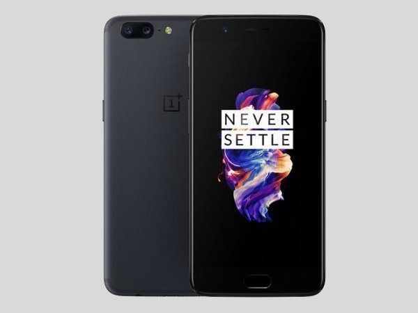 OnePlus 5T update tracker