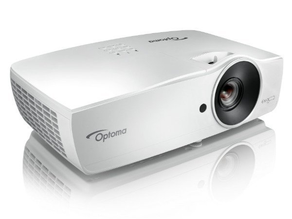 Optoma launches 460ST, 460 and 465 series of short throw projectors