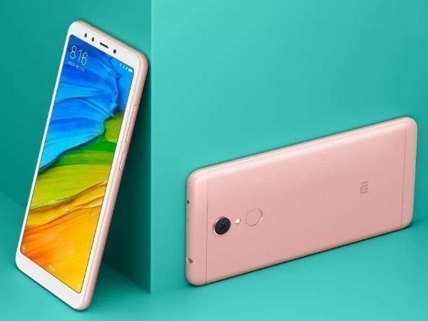Xiaomi Redmi 5 & 5 Plus launching today: How to watch the live stream