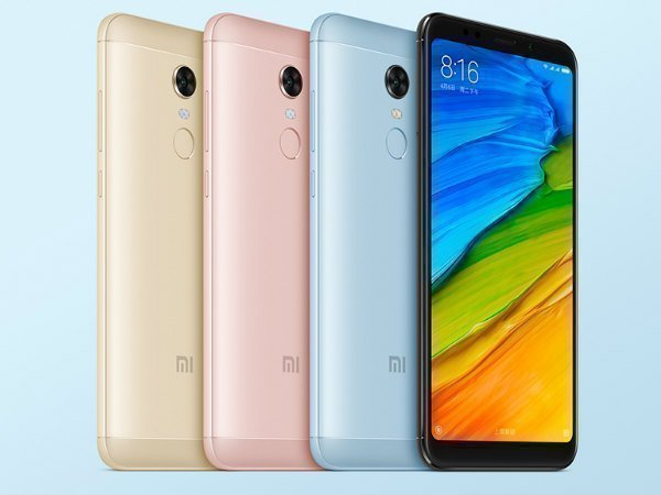 Xiaomi Redmi 5 and 5 Plus AnTuTu scores are out: Is it good enough?