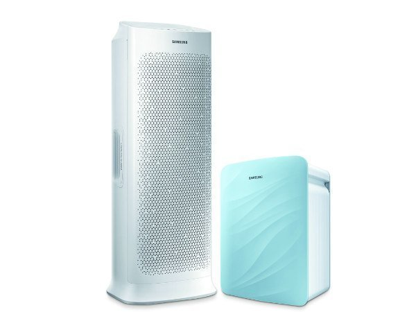 Samsung launches AX7000 air-purifier with 3-way air flow technology