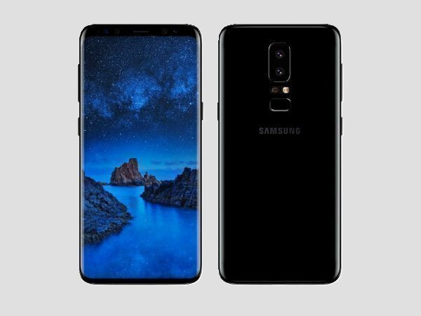 Samsung Galaxy S9 / S9+ alleged announcement date leaked online