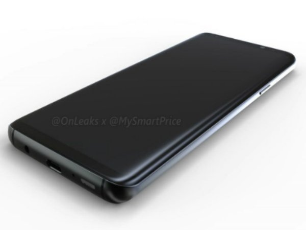 Samsung Galaxy S9+ renders and video show the device in full glory