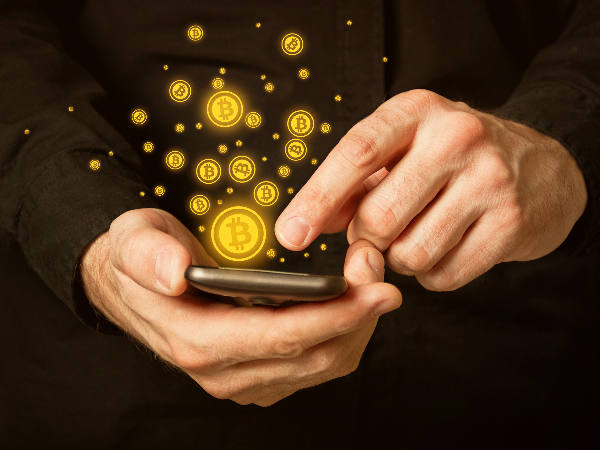 Pluto Exchange is India's first Bitcoin trading app-based wallet