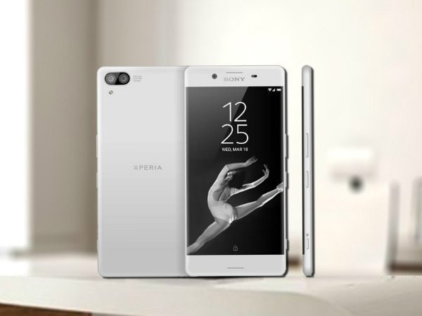 Sony's upcoming Xperia smartphone to offer 12 MP dual-cameras