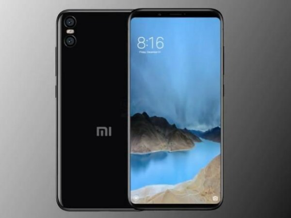 These Xiaomi Mi 7 renders look stunning, don't they?