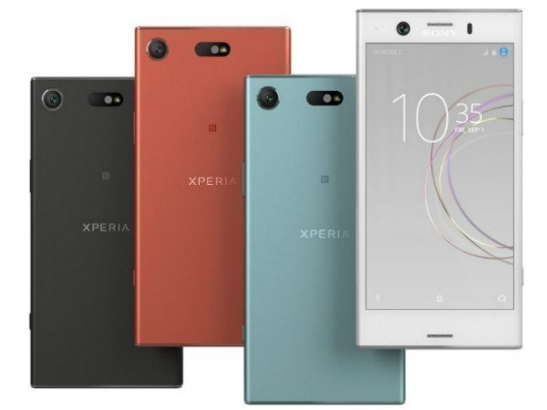 list of top sony smartphones that launched in 2017 xperia. Black Bedroom Furniture Sets. Home Design Ideas