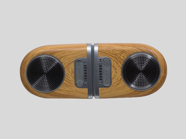 Toreto unveils iconic Twin Magno Bluetooth speaker in India