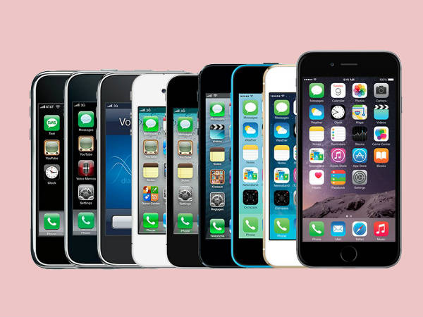 Upcoming iPhones could be powered by MediaTek chipsets