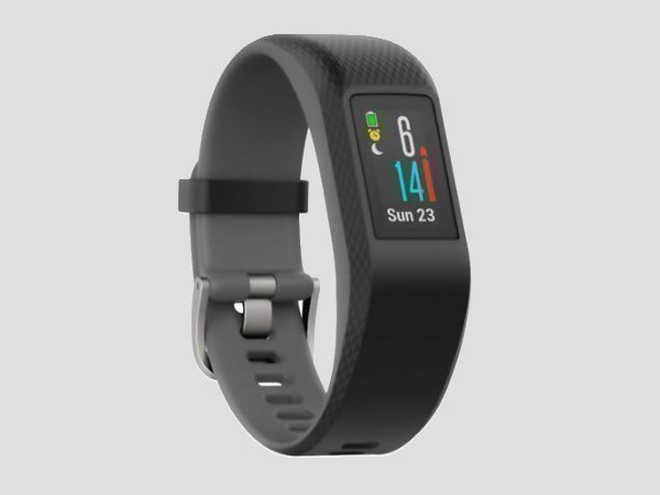 Garmin launches the Vivosport smart activity tracker in India at Rs.15990