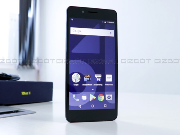 Amazon 10.or D launched; here's everything about its price and specs