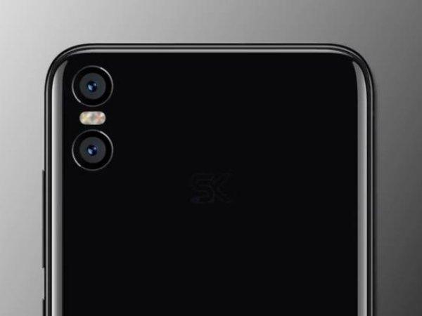 Xiaomi Mi 7 dual rear cameras to have AI capabilities