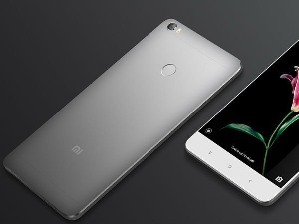 Xiaomi Mi 7 with wireless charging feature may launch in March 2018
